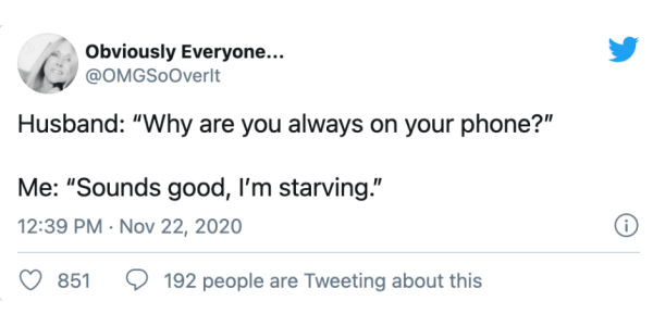 15 Hilarious Tweets From Parents in November