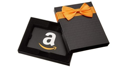 amazon gift card valentine's day gift guide Sammiches and Psych Meds