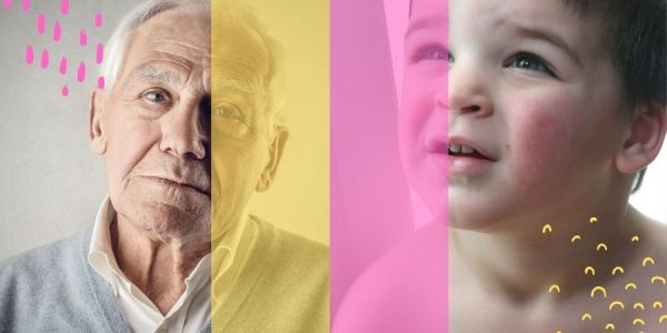 Wanna Play A Game? How About 4-Year-Old Boy Or 84-Year-Old White Dude?
