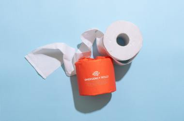 """""""Cottonelle: We're here to help you fulfill all your vandalism needs!"""" the ad proclaims. """"Try our mega rolls for the ultra shenaniganning experience!"""""""