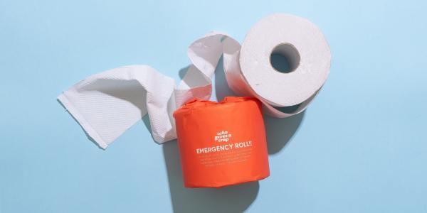 Toilet Paper Sales Plummet as Vaccine Rates Soar