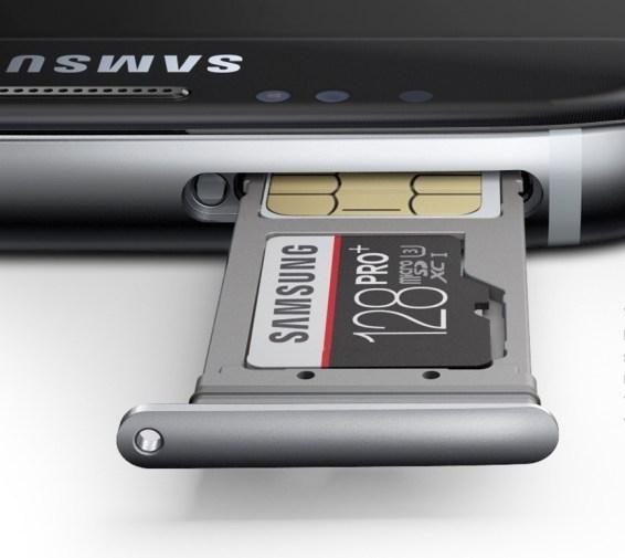 Samsung Galaxy S7 Edge Problems
