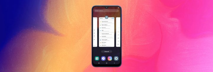 Samsung Galaxy A10 and A2 Core receive June security patch
