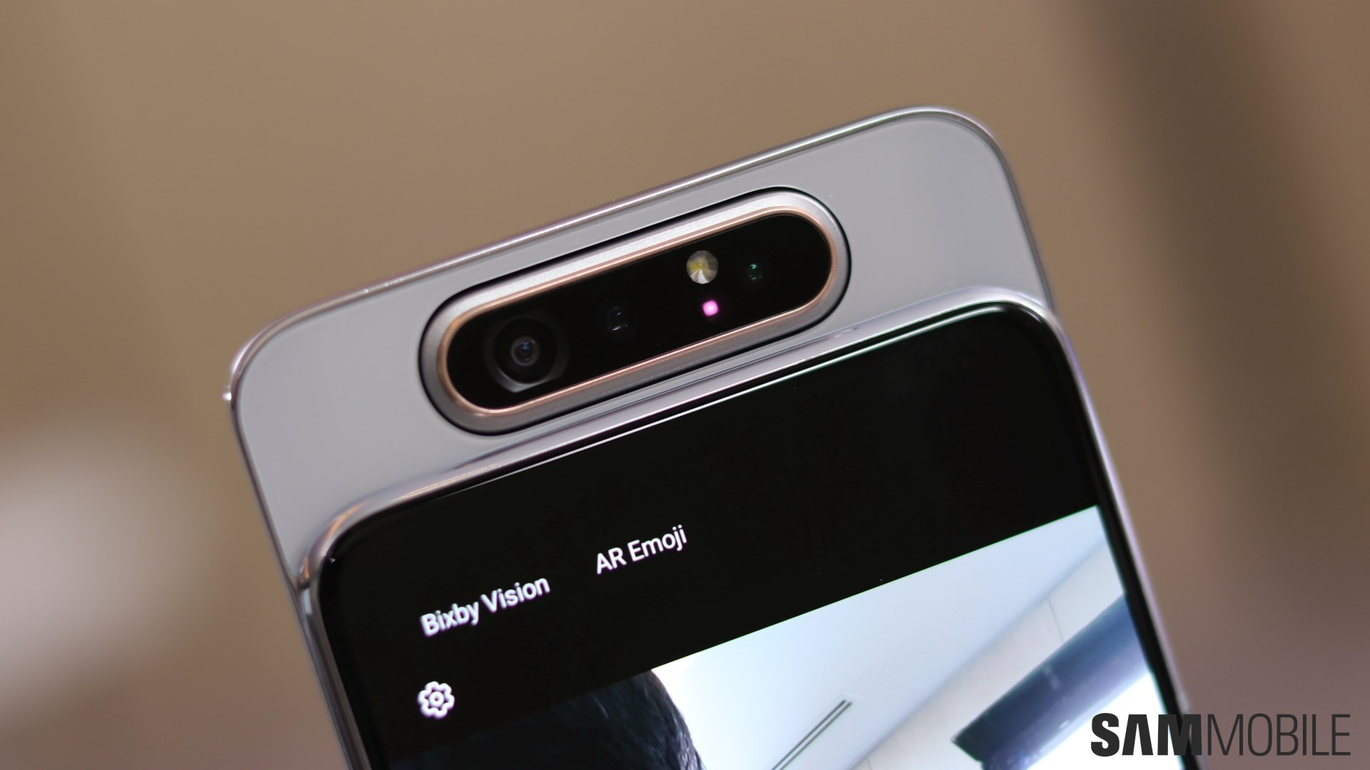 Galaxy A90 could arrive with Snapdragon 855, 'exclusive tilt OIS