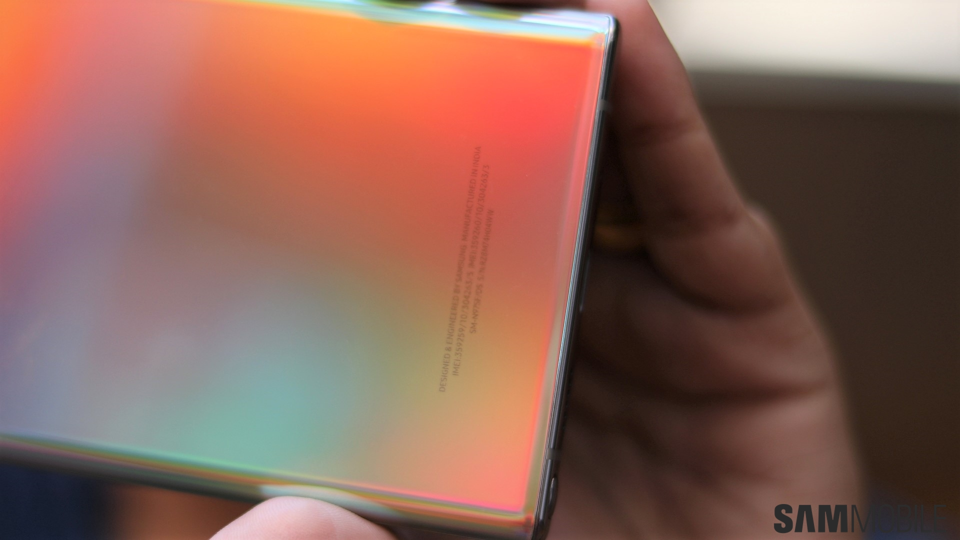 galaxy note 10 plus review