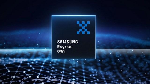 Samsung Exynos 990 - SamMobile