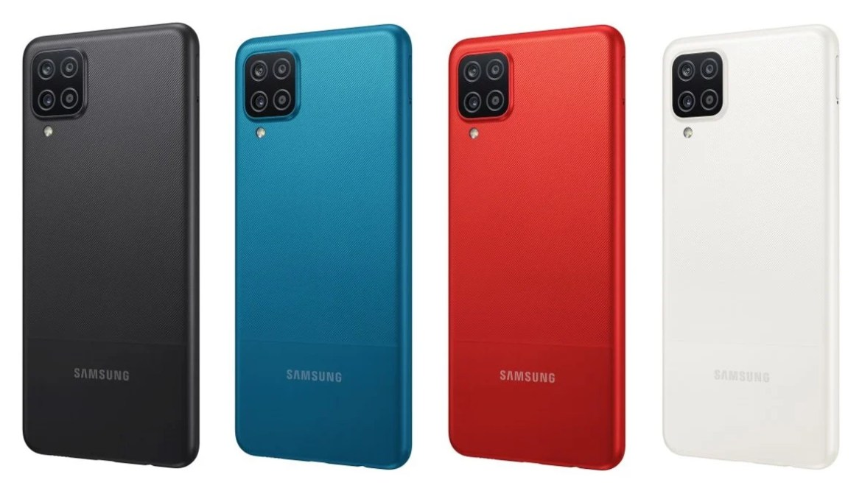 Samsung Galaxy A12 - SamMobile