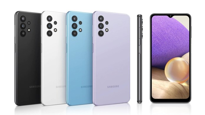 The Galaxy A32 4g Or Otherwise Is A Worthy Upgrade For Galaxy A30 Users Sammobile
