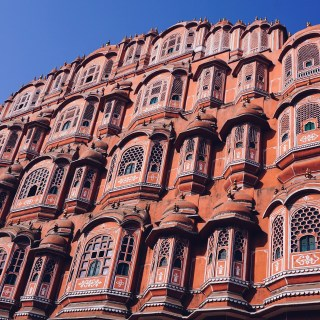 India Part 4: Jaipur and Jodhpur
