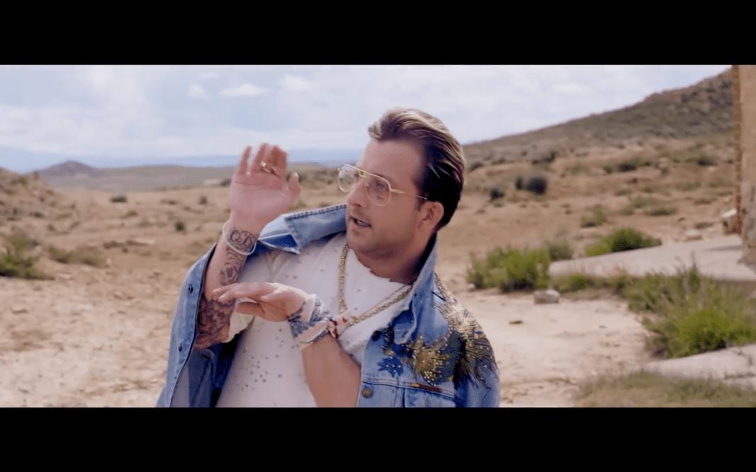 Mr. Polska & Teske - Samen (Official Music Video)2
