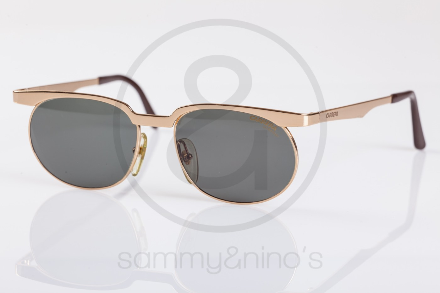 Carrera 5476- Vintage Sunglasses - Sammy Ninos_1
