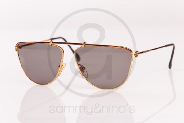 vintage Gianfranco Ferre GFF 53 sunglasses sammyninos 1