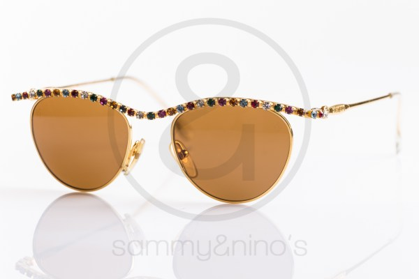 vintage Moschino by Persol MM843 sunglasses sammyninos 1