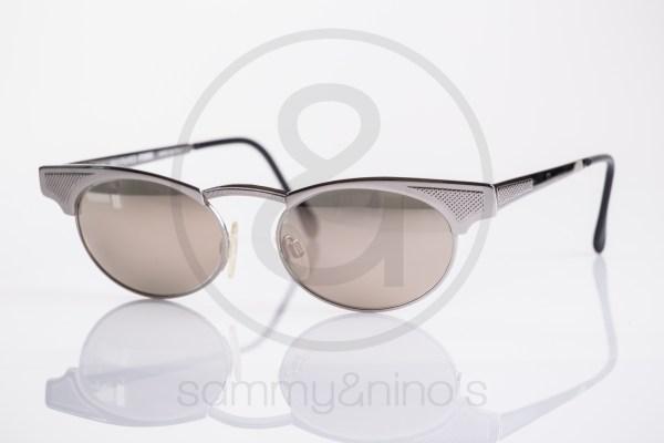 vintage Gianfranco Ferre GFF 86s sunglasses sammyninos 1