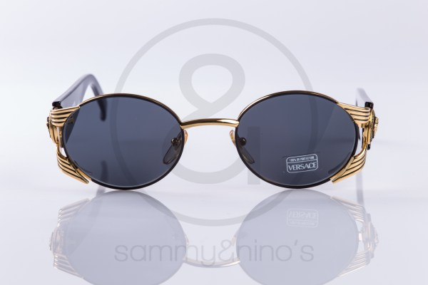 vintage Gianni Versace S65 sunglasses sammyninos 2