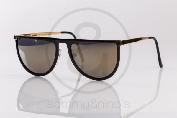 vintage Gianfranco Ferre GFF 107S sunglasses sammyninos 1