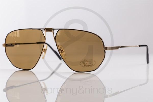 vintage Anser OV404 sunglasses aviator 80s sammyninos 1