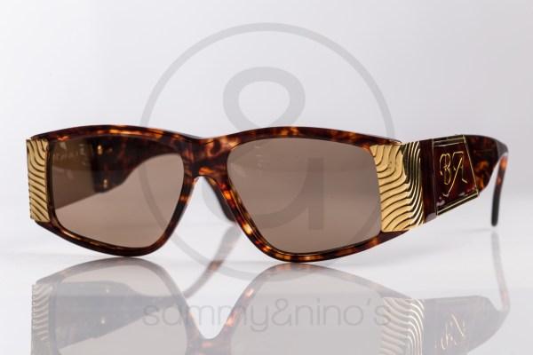 vintage BrillArte 1019 sunglasses frames gold sammyninos 1