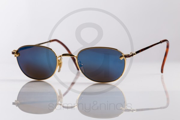 vintage Faconnable classics III sunglasses sammyninos frames 1