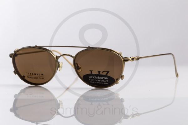 vintage Liz Claiborne C126 sunglasses sammyninos 1