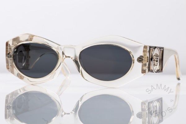 gianni-versace-sunglasses-vintage-422b-clear-1