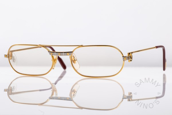 cartier-sunglasses-vintage-must-santos-1