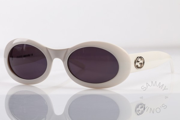 gucci-sunglasses-vintage-GG-2400-white-90s-1
