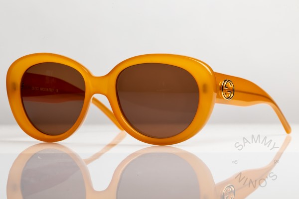 gucci-sunglasses-vintage-GG-2408s-orange-1