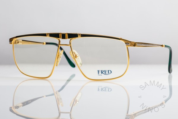 fred-ocean-vintage-sunglasses-platine-1