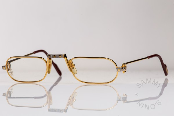 vintage-cartier-eyeglasses-demi-lune-gold-1