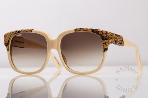 vintage-emmanuelle-khanh-sunglasses-8480-snake-skin-python-3
