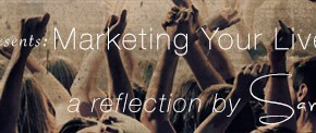 Marketing Your Live Gig - A reflection by Sam Newton