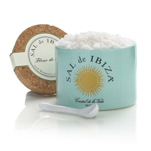 Ibiza Salt Flower Ceramic 150 gr