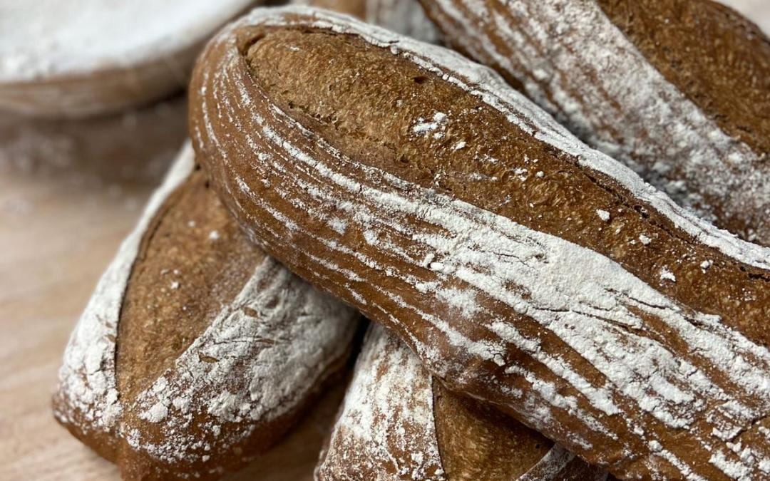 Local Bread Producers & Bakery… Where to Find Samos Deli Bread!