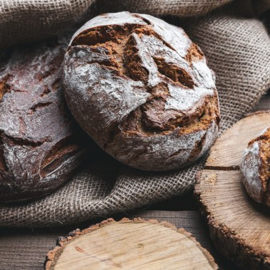 Bread Samos Deli