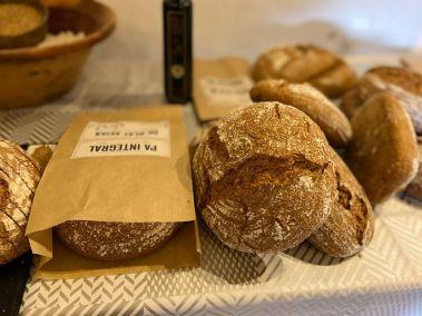 Ibiza Xeixa Bread Samos Deli