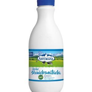 Asturiana semi-skinned milk 1,5l