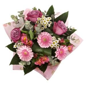 """Flower bouquet """"Feeling Good"""""""