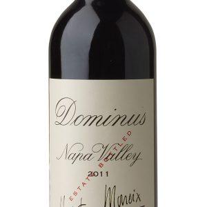 Dominus Estate, Dominus 2011