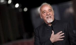 Paulo Coelho's routine