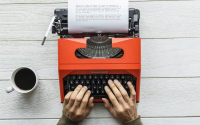 5 Things That Only Writers Will Understand