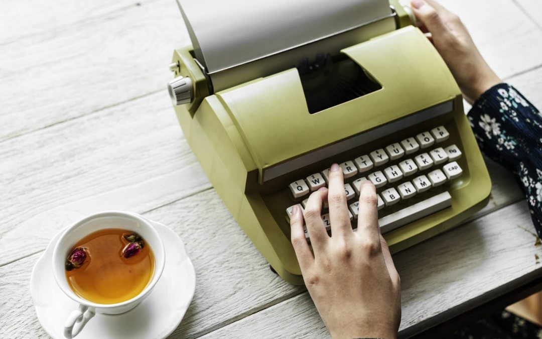 5 Amazing Tips on How to Resume Writing After a Long Break