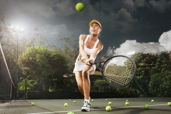 Dr. Samotin on Tennis elbow