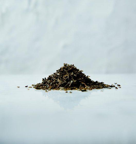 Organic Jasmine Green Tea Leaves