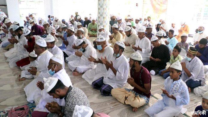04 3 আগাম ঈদ পালন করেছে বরিশাল বিভাগের ৪ জেলার ৪৫ গ্রামের প্রায় ৫০ হাজার মানুষ