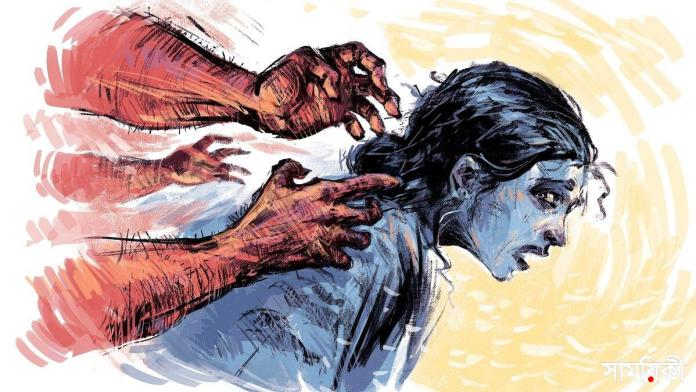 jjj গাইবান্ধায় বিধবা নারীকে গণধর্ষণ