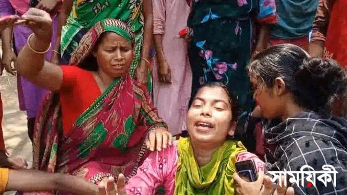 jkj ফরিদপুরে ডিবি হেফাজতে আসামির মৃত্যু: পরিবার বলছে হত্যা