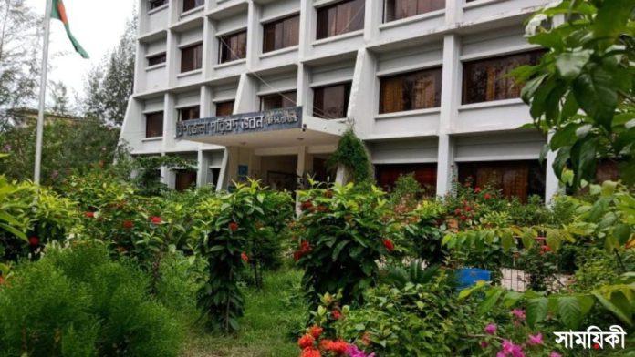 3 3 বৃক্ষরোপণে 'প্রধানমন্ত্রীর জাতীয় পুরস্কার' <br>রামপাল পেল প্রথম স্থান