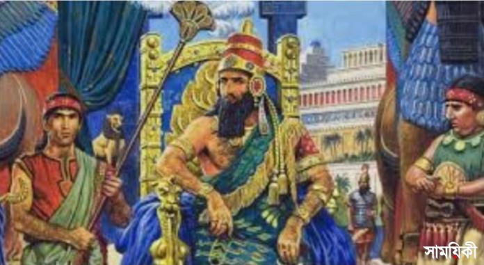 5 পৃথিবীর সব চেয়ে প্রাচীন লিখিত আইন