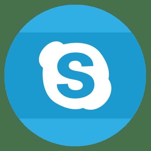 Circle color skype call 512 - Manutenção
